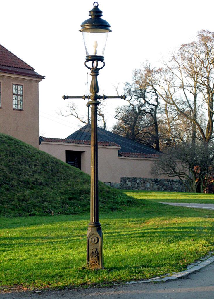 Jenaro, Kungslyktan vid Nyköpingshus