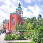 Kungslyktan, Stockholm