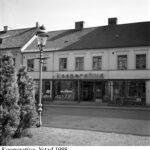 Kooperativa, Ystad Exteriör 1988